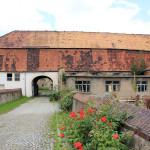 Rittergut Noschkowitz, Torhaus
