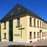 Nossen, Kath. Gemeindehaus
