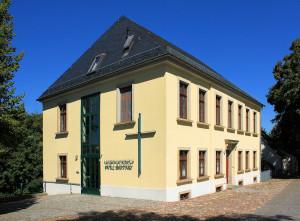 Nossen, Kath. Gemeindehaus St. Bernhard