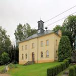 Oberreichenbach, Schul- und Bethaus