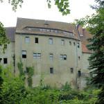 Schloss Reinsberg, Nordflügel