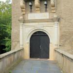 Schloss Reinsberg, Portal
