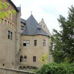 Schloss Reinsberg, Kapelle