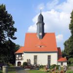 Oberschaar, Ev. Katharinenkirche