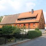 Rittergut Oberschaar, Wirtschaftsgebäude