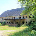Rittergut Obersteina, Wirtschaftsgebäude