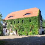 Ochsensaal, Rittergut