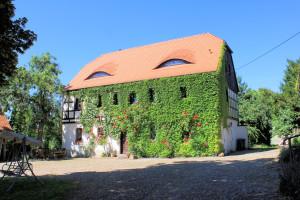 Rittergut Ochsensaal
