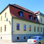 Elstertrebnitz, Herrenhaus Oderwitz