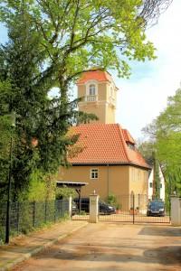 Oetzsch (Stadt Markkleeberg), Rittergut Raschwitz