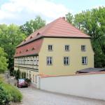 Oetzsch, Rittergut