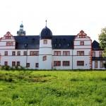 Ohrdruf, Schloss Ehrenstein