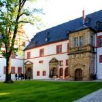 Ohrdruf, Schloss Ehrenstein, Ostflügel