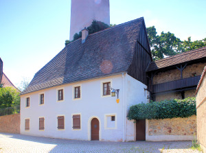 Oschatz, Amtsfronfeste