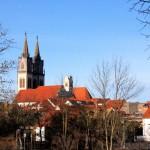 Oschatz, Ev. Stadtkirche St. Aegidien