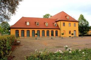 Oßmannstedt, Rittergut (Wielandgut)