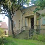Rittergut Otzdorf, Herrenhaus