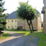 Rittergut Otzdorf, Wohnhaus