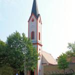 Paunsdorf, Ev. Genezarethkirche