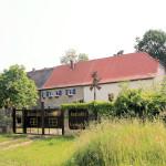 Paunsdorf, Rittergut