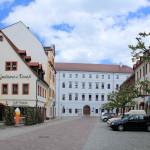 Penig, Neues Schloss