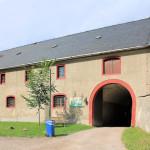 Rittergut Pfaffroda, Torhaus