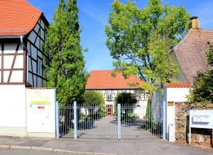 Plaußig-Portitz, Rittergut Portitz
