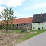 Rittergut Plotha, Wirtschaftshof