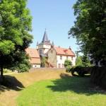 Podelwitz, Muldeschlösschen