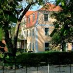 Podelwitz, Stiftsgut