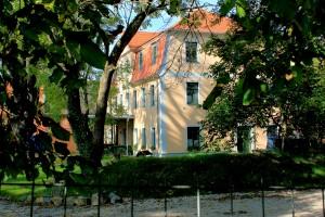 Podelwitz, Rittergut