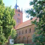 Pötnitz, Ev. Kirche