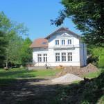 Pohritzsch, Rittergut