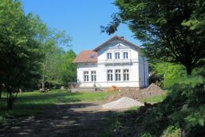 Villa Pohritzsch (Lehrerwitwenheim)
