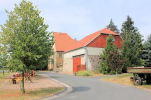 Rittergut Polditz