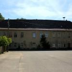 Pommlitz, Rittergut