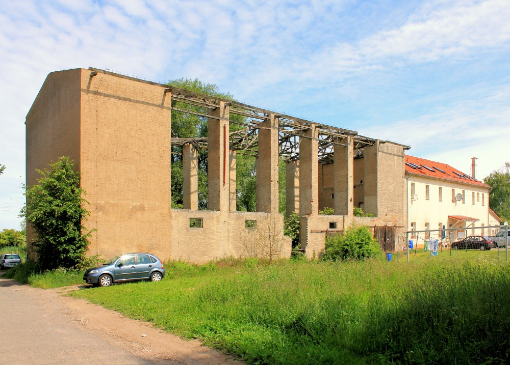 Plz Posthausen