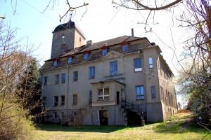 Schloss Pouch