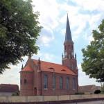 Pressel, Ev. Pfarrkirche