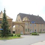 Pressel, Erbrichtergut (Altes Herrenhaus)