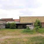 Erbrichtergut Pressel, Wirtschaftsgebäude