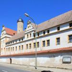 Schloss Lichtenburg Prettin, Südflügel