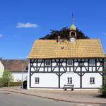 Prießnitz, Bauernrathaus
