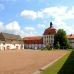 Rittergut Prießnitz, Pächterhaus