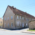 Probsthain, Gutshof