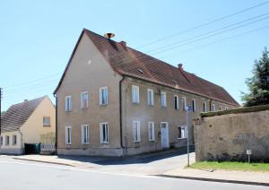 Gutshof Probsthain