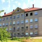 Rittergut Prößdorf, Herrenhaus