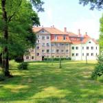 Rittergut Prößdorf