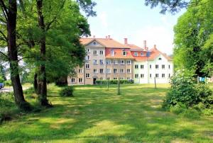 Prößdorf, Rittergut