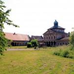 Rittergut Prößdorf, Wirtschaftsgebäude